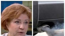 """ГОРЕЩА ТЕМА: Менда Стоянова разкри - старите мерцедеси и беемвета ще го отнесат с новия данък. """"Гражданската"""" може да скочи 2-3 пъти, ако предложението й не мине"""