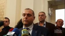ИЗВЪНРЕДНО В ПИК TV: След атаките на БСП - Патриотите се срещнаха с Камарата на строителите (ОБНОВЕНА)