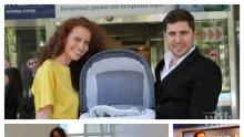 ДРАМА: Гери Малкоданска цял месец в инвалидна количка - синоптичката шокира с разказ за тежката си бременност...
