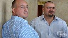 Отложиха с 4 месеца дело срещу братя Галеви