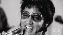 Елвис Пресли бе отличен посмъртно с президентския Медал на свободата