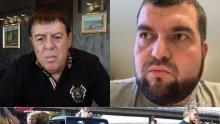 ИСТИНАТА ЛЪСНА: Организаторът на протестите в Бургас развя бялото знаме след разкритията за връзките му с Бенчо Бенчев