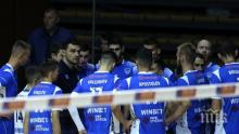 """Легендарен шампион облича отново """"синята"""" фланелка"""