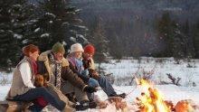 Пикник през зимата - мисията възможна