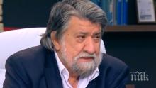"""Вежди Рашидов предлага църквата """"Свети Стефан"""" да влезе в ЮНЕСКО"""