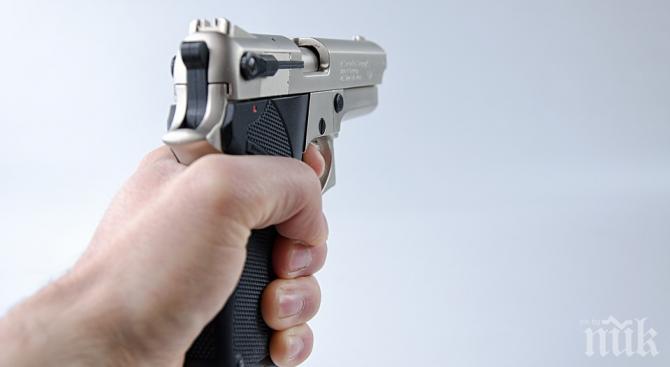 НОВА РАЗРАБОТКА: Пистолет звъни в полицията след изстрел