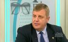 ЕКСКЛУЗИВНО В ПИК TV: Каракачанов с тежки думи към БСП и Корнелия Нинова