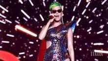 """""""Форбс"""": И най-високоплатената музикална изпълнителка за годината е..."""