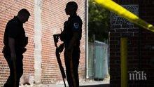 КАСАПНИЦА В ЧИКАГО: Жертвите на стрелбата до болницата станаха четири, още две жени са тежко ранени