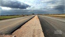 """ГОРЕЩ БАРОМЕТЪР: Ново проучване на """"Галъп"""": 69% одобряват новите пътища (ГРАФИКИ)"""