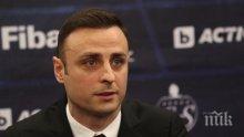 БЕРБАТОВ ОТКРОВЕНО: Ще оглави ли българския футбол и кога