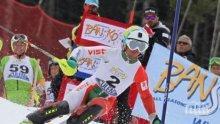 Историческо! Алберт Попов с невероятно представяне на Световната купа по ски