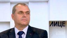 ПАТРИОТИЧНИ ВОЙНИ: Искрен Веселинов разбулва тайните на малката коалиция: Ще има ли вицепремиер и ще подаде ли оставката си Каракачанов?