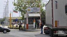 """НОВИ ТРАСЕТА: Облекчават трафика на """"Капитан Андреево"""""""