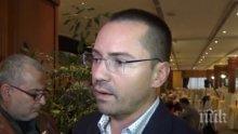 Ангел Джамбазки: Хората имат право на протести, но се намесват партии