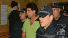 СПЕЦСЪДЪТ: Тръгва делото срещу Емил Милев - Крокодила