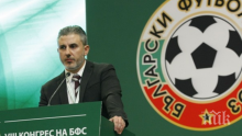 Футболни страсти: Фенове на ЦСКА с горещи въпроси към БФС относно Павел Колев и Левски