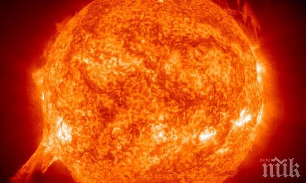 В БИТКА СРЕЩУ ГЛОБАЛНОТО ЗАТОПЛЯНЕ: Създават затъмняваща Слънцето бариера