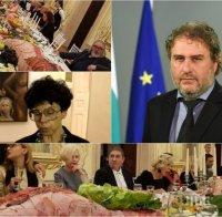 САМО В ПИК TV: Министър Боил Банов проговаря за скандала с