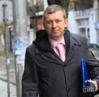 ОФИЦИАЛНО: Ето кой е новият шеф на Софийски градски съд - кандидатът на Лозан Панов се провали (ОБНОВЕНА)