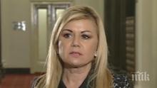 Светлана Ангелова: Майките на деца с увреждания са били в грешка, че няма да има достатъчно средства по Закона за личната помощ