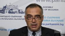 ИЗВЪНРЕДНО В ПИК TV! Депутатът от БСП Антон Кутев пита за бито в полицията 17-годишно момче