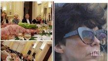 """ПЪРВО В ПИК TV: Шефката на Националната галерия Яра Бубнова проговаря за скандала с """"голямото плюскане"""" след нареждане на министър Банов (ОБНОВЕНА)"""
