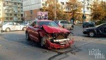 ФЕЙСБУК ГРЪМНА: Ето го наръчника за шофиране в Пловдив