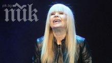Премахнаха песни на Лили Иванова от YouTube