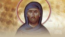 СВЯТ ПРАЗНИК: Свети Акакий направил уникално чудо, което удивява до ден днешен