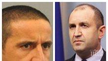 САМО В ПИК! Георги Харизанов: Реваншисти около президента сънуват служебен кабинет и арести