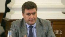 Валентин Златев с разкрития за цените на горивата