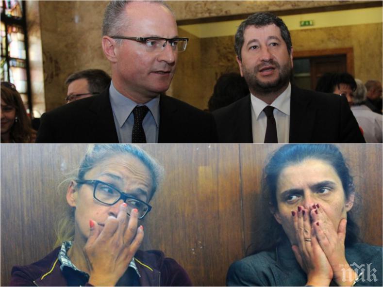 ПЪРВО В ПИК: Спецпрокуратурата с мигновена реакция за Лозан Панов и проверката на делото срещу Иванчева