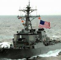 сащ готвят изпратят военни кораби черно море