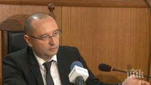 Шефът на Апелативния спецсъд поряза Лозан Панов за Иванчева