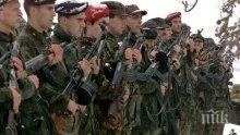 Русия скочи срещу създаването на косовска армия