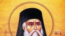 Чудо с православна икона в Африка - ето какво се случи с един светец