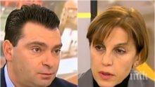 ПОЛИТИЧЕСКИ ПРЕСТРЕЛКИ: БСП и ГЕРБ се хванаха за гушите заради оставката на зам.-кмета на София