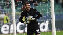 КАРЪК: Владо Стоянов пак ляга на операционната маса - ето кога ще се върне на терена...