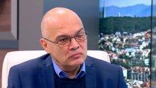 Тихомир Безлов: В България няма групи, които биха се възползвали от откритото рекордно количество незаконно оръжие