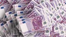 Преките инвестиции у нас за 8 месеца са 826,4 млн. евро