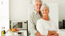 Въглехидратите - ключът към дълголетието