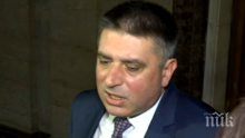 Данаил Кирилов: Няма да има електронно гласуване на следващите избори