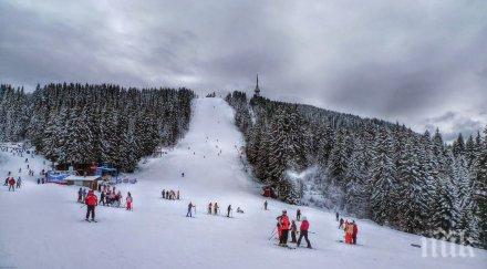 За старта на ски сезона: Лифтовете в Пампорово возят безплатно на 8 декември