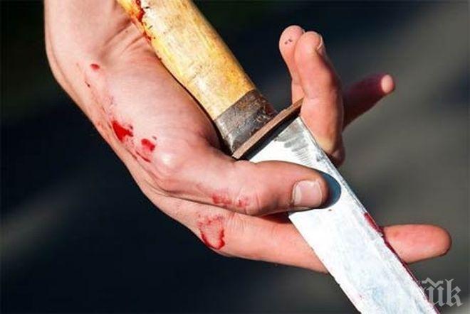 Екшън до кръв край Китен: Фермер наряза ръката на колега заради съборена ограда