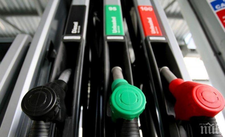 Глобиха бензинджии за био добавки под нормата