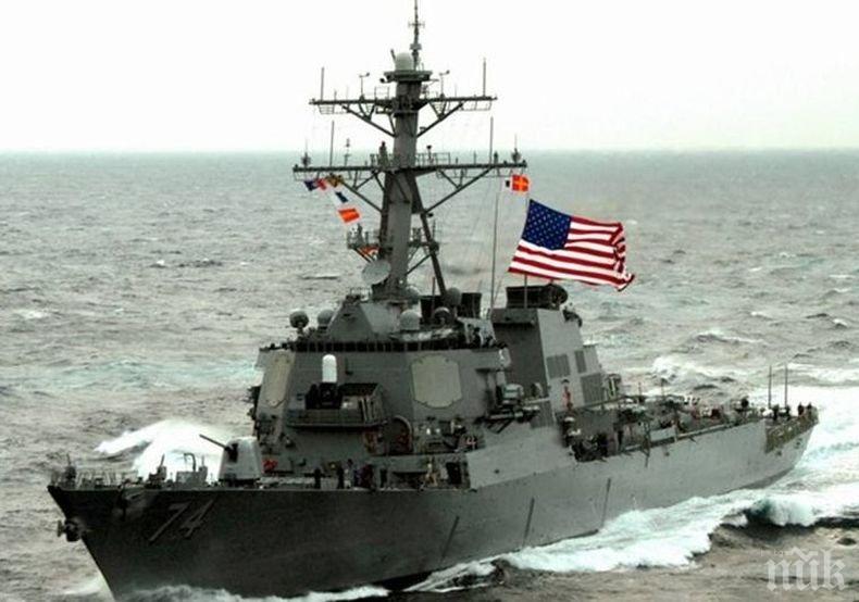 Бивш военен министър на САЩ призовава за повече военни в България и Румъния