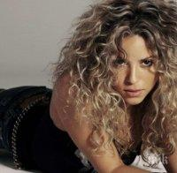 Мъжът на Шакира лудна по българка (СНИМКА)