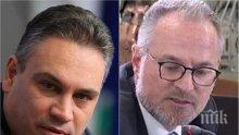 """Шефът на """"Антимафия"""" с горещ коментар: Дела за стотици милиони отиват във фризера, проблемът с решението на ВКС и Лозан Панов е морален"""