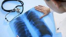 Безплатни прегледи за туберкулоза в Кърджали